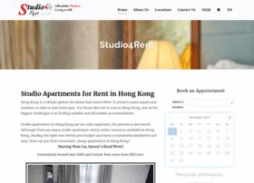 Studio4rent.com.hk thumbnail