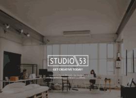 Studio53.be thumbnail