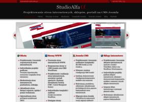 Studioalfa.pl thumbnail