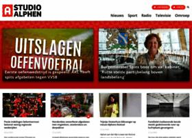 Studioalphen.nl thumbnail