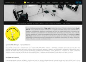 Studiobikefit.com.br thumbnail