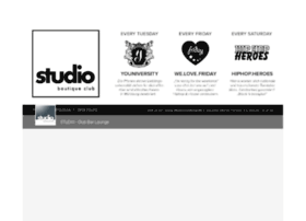 Studioclubbing.de thumbnail