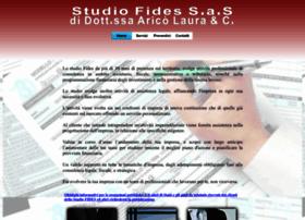 Studiofidessas.it thumbnail