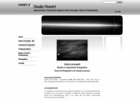 Studiofineart.it thumbnail