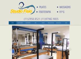 Studiofisiosaude.com.br thumbnail