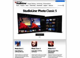 Studioline.net thumbnail