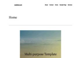 Studioliver.com thumbnail