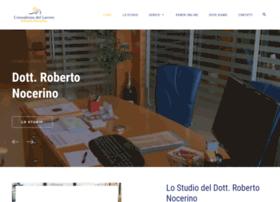 Studionocerino.it thumbnail