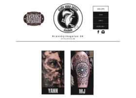 Studioseven.tattoo thumbnail