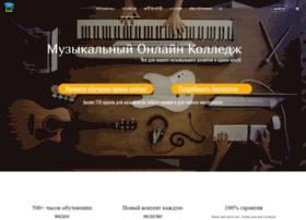 Study-music.ru thumbnail