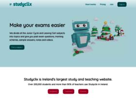 Studyclix.ie thumbnail