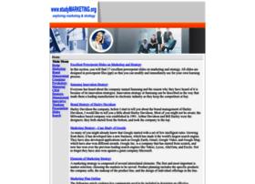 Studymarketing.org thumbnail