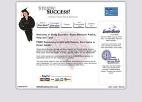 Studysuccess.co.uk thumbnail