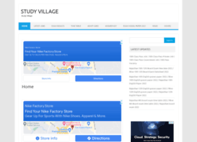 Studyvillage.co.in thumbnail