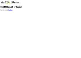 Stuff4bikes.dk thumbnail