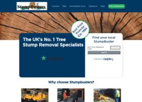 Stumpbusters.co.uk thumbnail