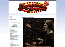 Stumptownblogger.com thumbnail