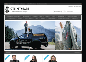 Stuntman.fi thumbnail