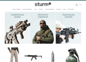 Sturm.kz thumbnail