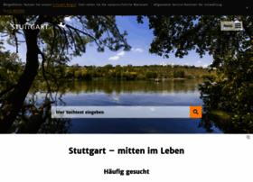 Stuttgart.de thumbnail