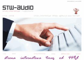 Stw-audio.pl thumbnail