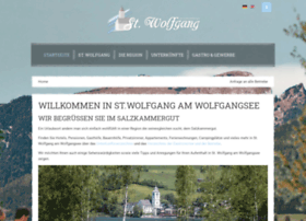 Stwolfgang.at thumbnail