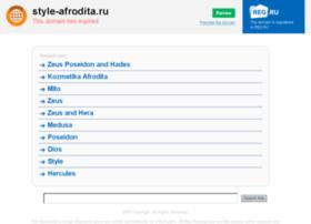 Style-afrodita.ru thumbnail