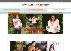 Style-fashion.fr thumbnail