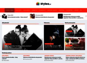 Stylea.pl thumbnail
