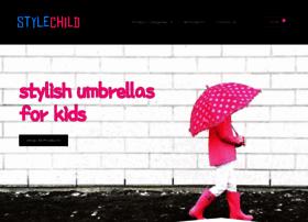 Stylechild.co.uk thumbnail