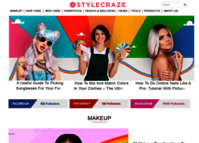 Stylecraze.com thumbnail