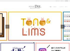 Styledee.jp thumbnail