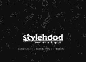 Stylehood.com.tw thumbnail