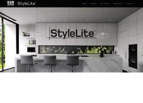 Stylelite.net thumbnail