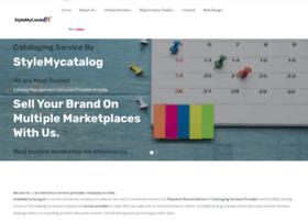 Stylemycatalog.in thumbnail