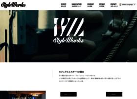 Styleworks.co.jp thumbnail