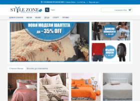 Stylezone.bg thumbnail