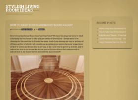 Stylish-living-room-ideas.com thumbnail