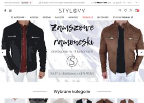 Stylovy.pl thumbnail
