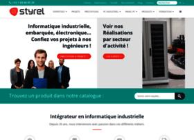 Styrel.fr thumbnail