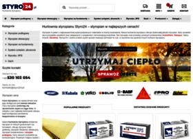 Styro24.pl thumbnail