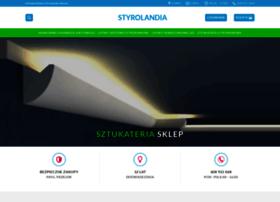 Styrolandia.com.pl thumbnail