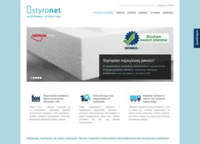 Styronet.pl thumbnail