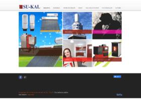 Su-kal.com.tr thumbnail