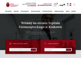 Su.krakow.pl thumbnail