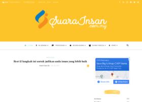 Suarainsan.com thumbnail