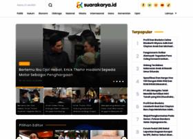 Suarakarya.id thumbnail