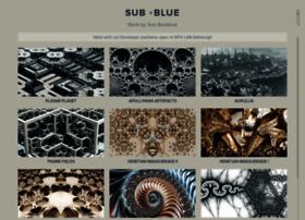 Sub.blue thumbnail