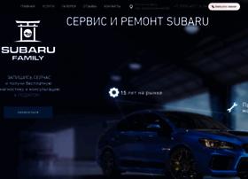 Subaru-family.ru thumbnail