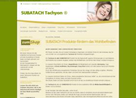 Subatach.ch thumbnail